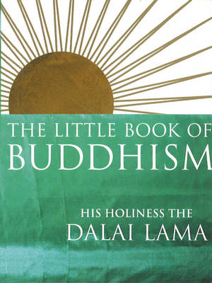 The Little Book of Buddhism (Paperback)