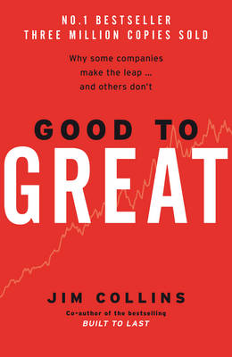 Good to Great (Hardback)