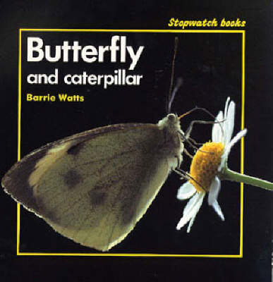 Butterfly and Caterpillar - Stopwatch (Paperback)