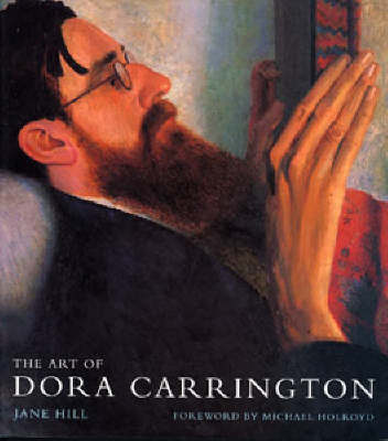 The Art of Dora Carrington (Paperback)