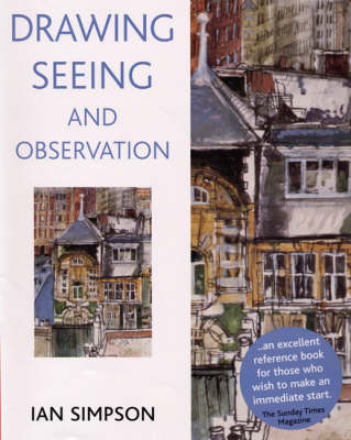 Drawing, Seeing and Observation (Paperback)
