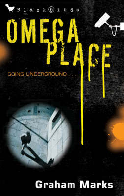 Omega Place - Bloomsbury Educational Editions (Hardback)