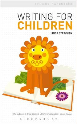 Writing for Children - Writing Handbooks (Paperback)