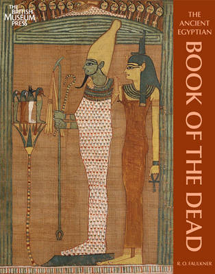 The Ancient Egyptian Book of the Dead (Paperback)