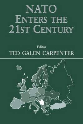 NATO Enters the 21st Century (Paperback)