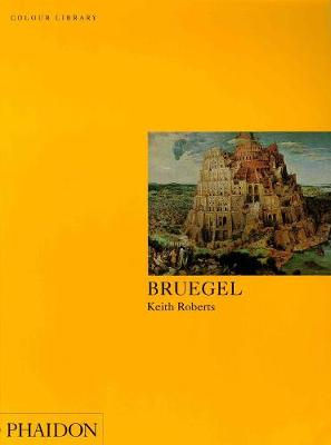 Bruegel - Colour Library (Paperback)