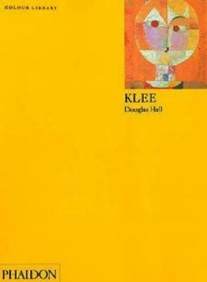 Klee - Colour Library (Paperback)