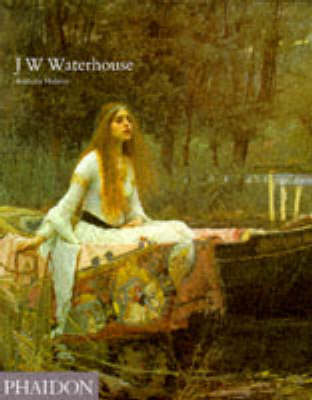 J.W.Waterhouse (Paperback)