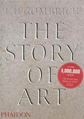 The Story of Art (Paperback)