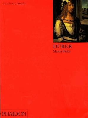 Durer - Colour Library (Paperback)