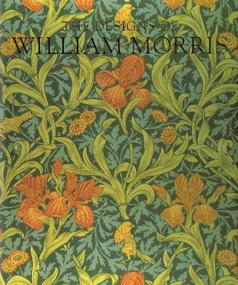 The Designs of William Morris - Miniature Editions (Paperback)