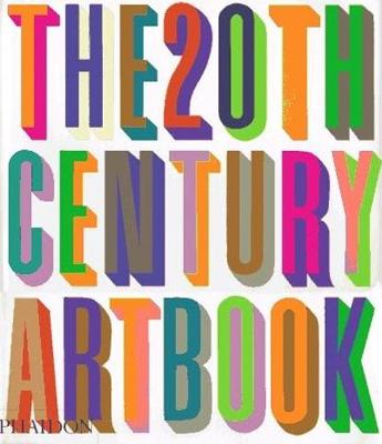 The 20th-Century Art Book (Hardback)