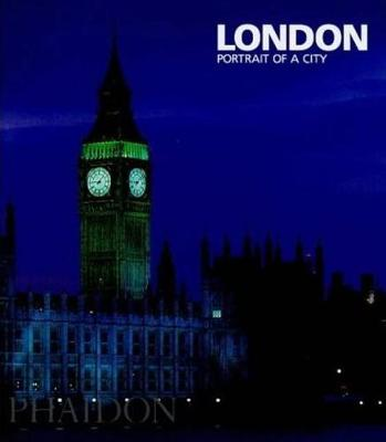 London: Portrait of a City (Paperback)
