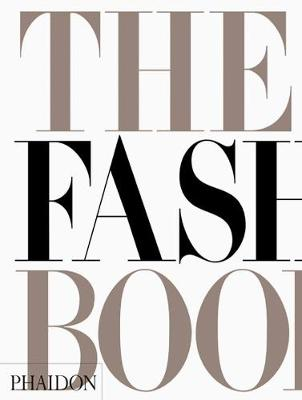 The Fashion Book (Paperback)