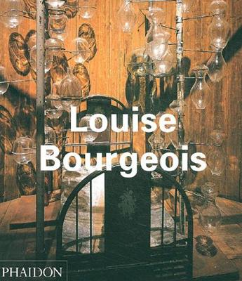 Louise Bourgeois - Contemporary Artists Series (Paperback)