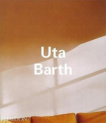 Uta Barth - Contemporary Artists Series (Paperback)