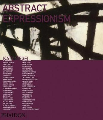 Abstract Expressionism - Themes & Movements (Hardback)