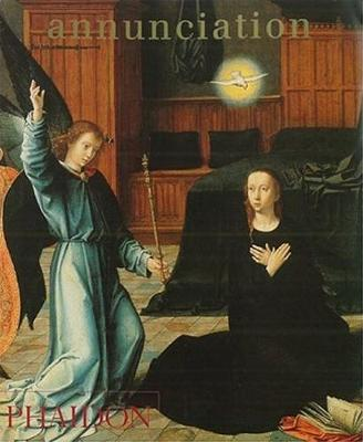 Annunciation (Paperback)