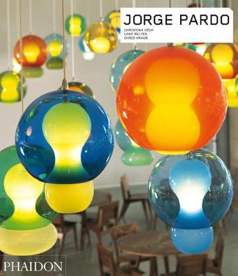 Jorge Pardo - Contemporary Artists Series (Paperback)
