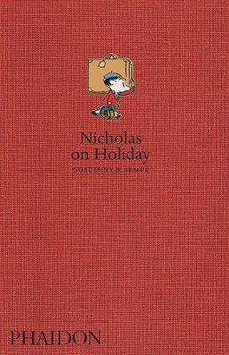 Nicholas on Vacation (Hardback)