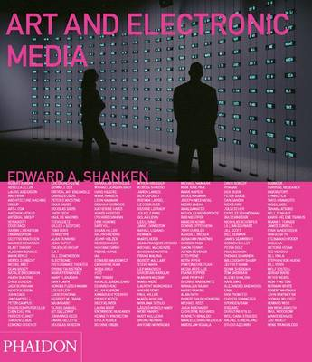 Art and Electronic Media - Themes & Movements (Hardback)