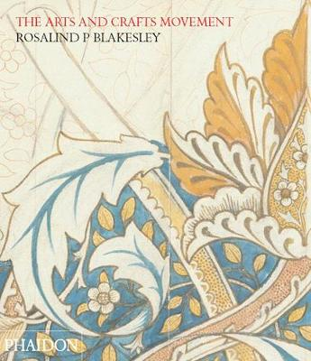 The Arts and Crafts Movement (Paperback)
