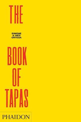 The Book of Tapas (Hardback)