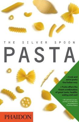 The Silver Spoon: Pasta (Hardback)