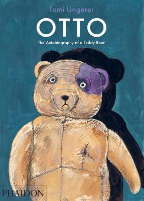 Otto: The Autobiography of a Teddy Bear (Hardback)