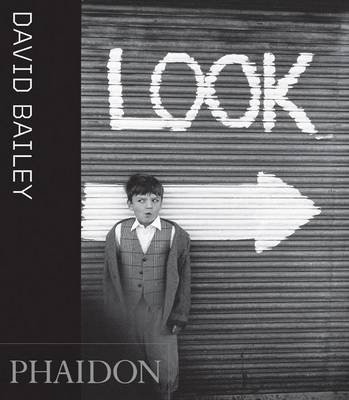 David Bailey: Look (Hardback)