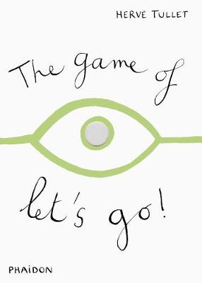 The Game of Let's Go! (Hardback)