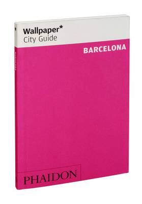 Wallpaper* City Guide Barcelona 2012 - Wallpaper (Paperback)