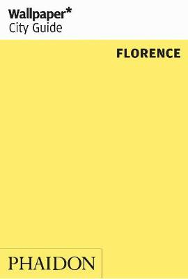 Wallpaper* City Guide Florence 2013 - Wallpaper (Paperback)
