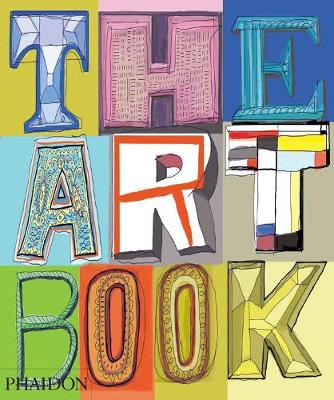 The Art Book (Hardback)