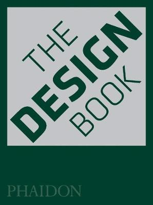 The Design Book (Hardback)