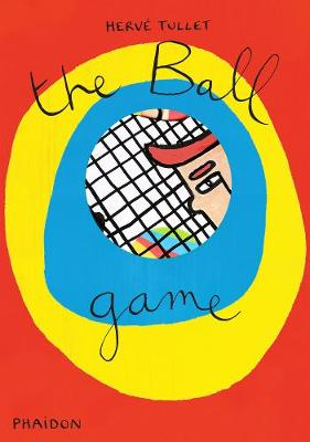 The Ball Game (Hardback)
