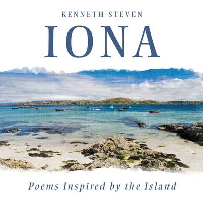 Iona: Poems Inspired by the Island (CD-Audio)