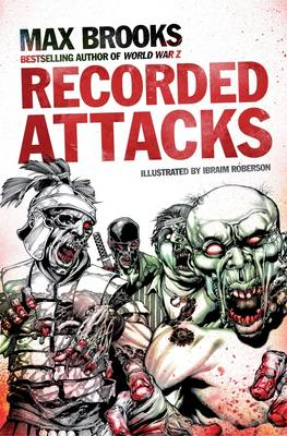 Recorded Attacks: Zombie Survival Guide (Paperback)