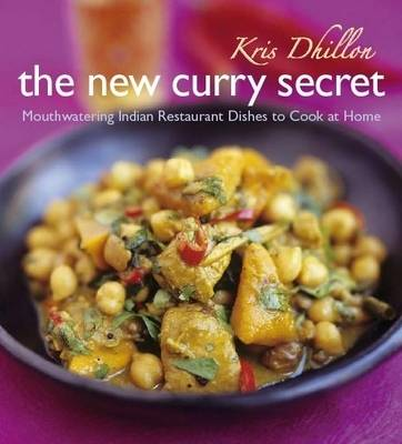 The New Curry Secret (Paperback)