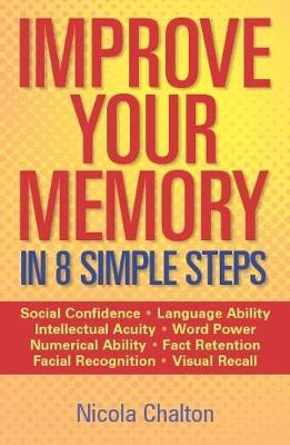 Improve Your Memory (Paperback)