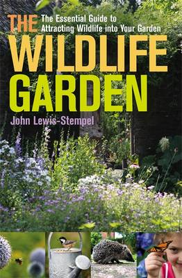 The Wildlife Garden (Paperback)