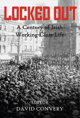 Locked out: A Century of Irish Working-Class Life (Paperback)