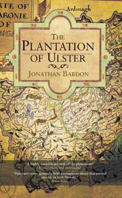The Plantation of Ulster (Paperback)