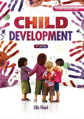 Child Development: FETAC Levels 5&6 (Paperback)