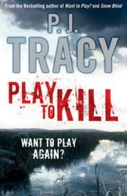 Play to Kill (Paperback)