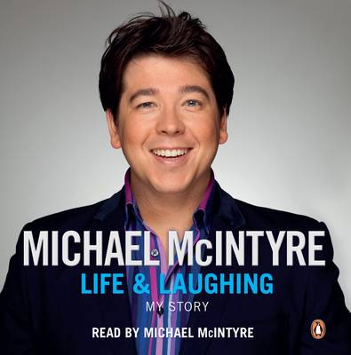 Life and Laughing: My Story (CD-Audio)
