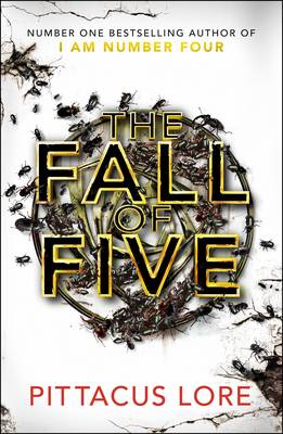 The Fall of Five (Paperback)