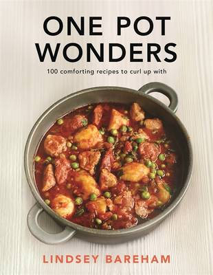 One Pot Wonders (Hardback)