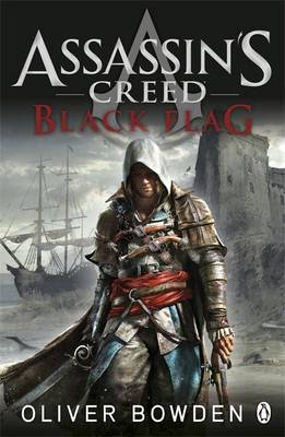 Assassin's Creed: Black Flag - Assassin's Creed 6 (Paperback)