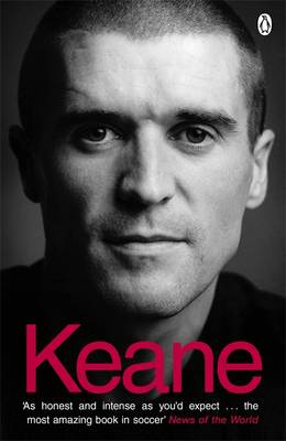 Keane: The Autobiography (Paperback)